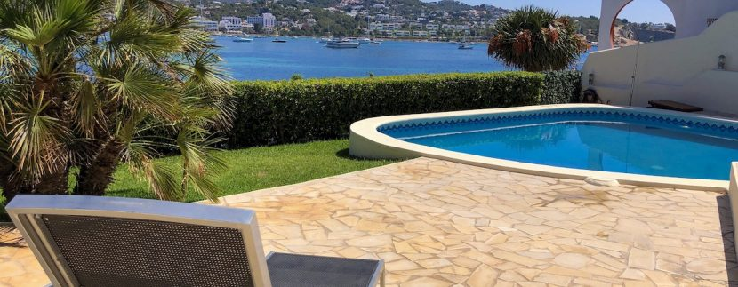 Villas for sale ibiza - Casa Sea 5