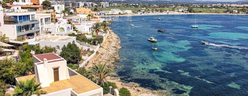 Villas for sale ibiza - Casa Sea 8