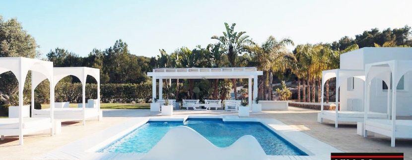 Villas for sale ibiza - Villa Discreto 1