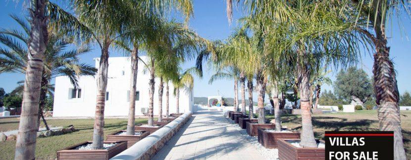 Villas for sale ibiza - Villa Discreto 2