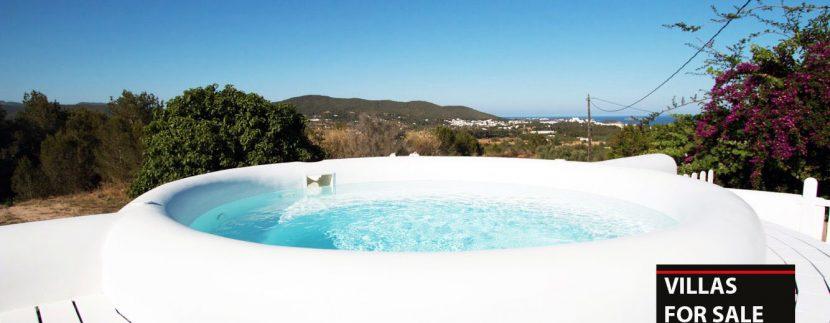 Villas for sale ibiza - Villa Discreto 3