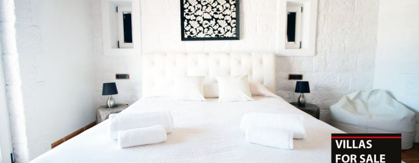Villas for sale ibiza - Villa Discreto 31