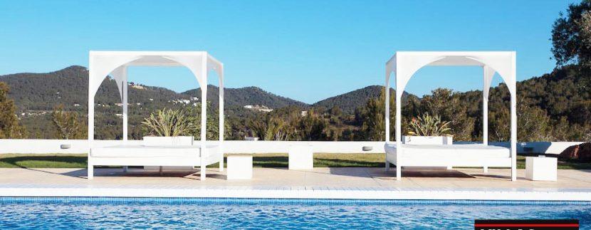 Villas for sale ibiza - Villa Discreto 32