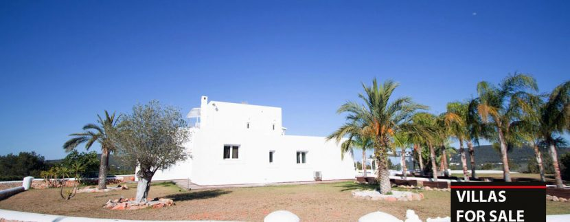 Villas for sale ibiza - Villa Discreto 4