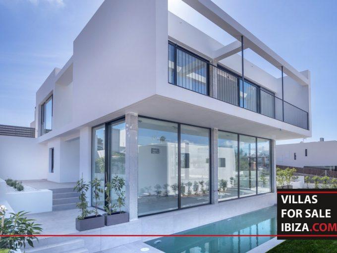 Villas for sale ibiza - Villa Terrassa Torres