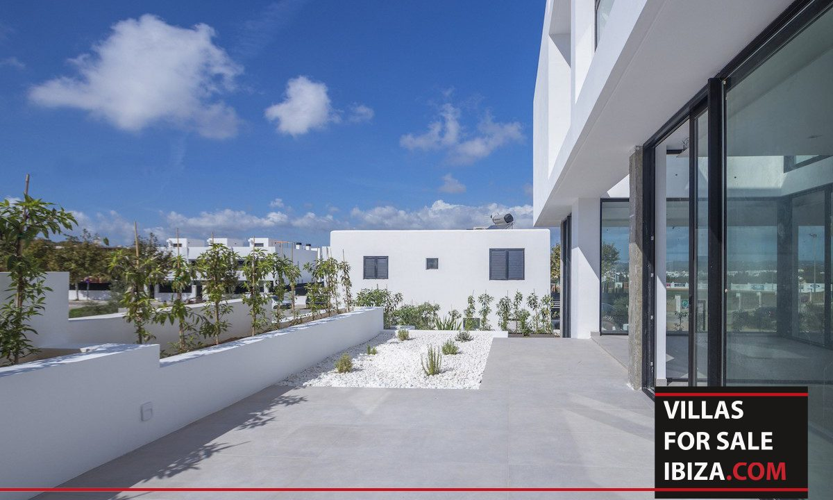Villas for sale ibiza - Villa Terrassa Torres 14