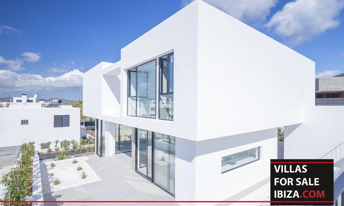 Villas for sale ibiza - Villa Terrassa Torres 15