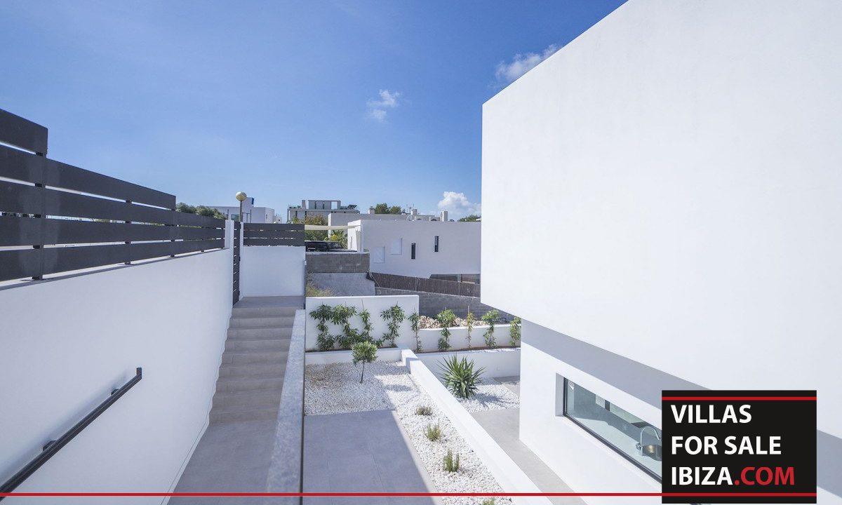 Villas for sale ibiza - Villa Terrassa Torres 3