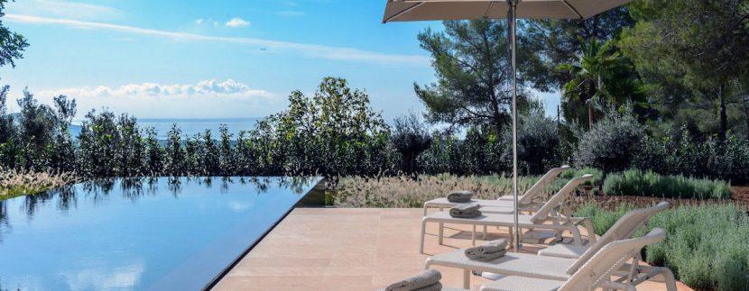 Villas for sale Ibiza - Villa Decoview 12