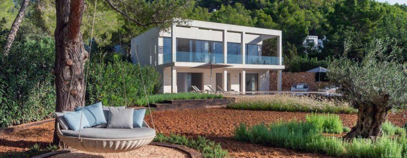 Villas for sale Ibiza - Villa Decoview 2