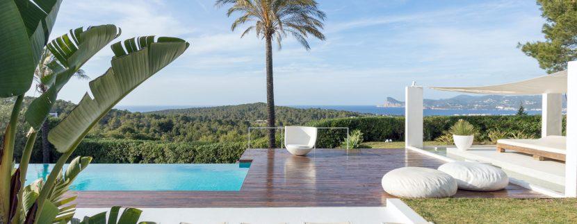 Villas for sale Ibiza - Villa Good Vibe 1