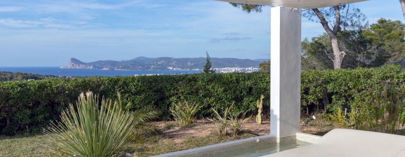 Villas for sale Ibiza - Villa Good Vibe 10