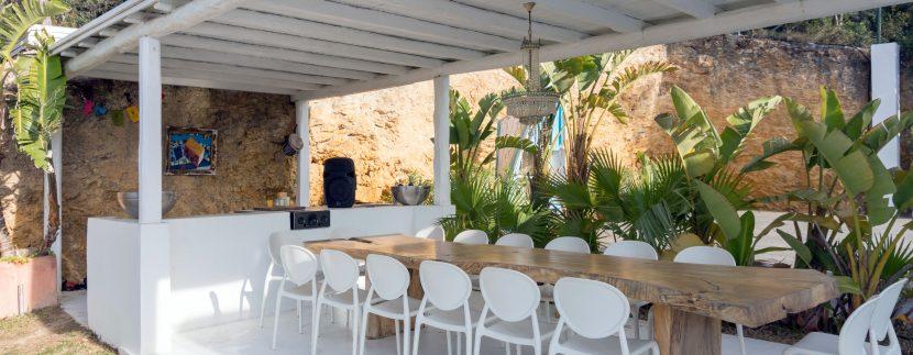 Villas for sale Ibiza - Villa Good Vibe 12