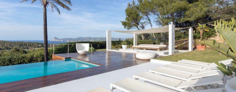 Villas for sale Ibiza - Villa Good Vibe 15