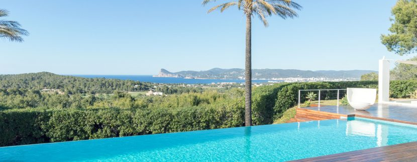 Villas for sale Ibiza - Villa Good Vibe 17