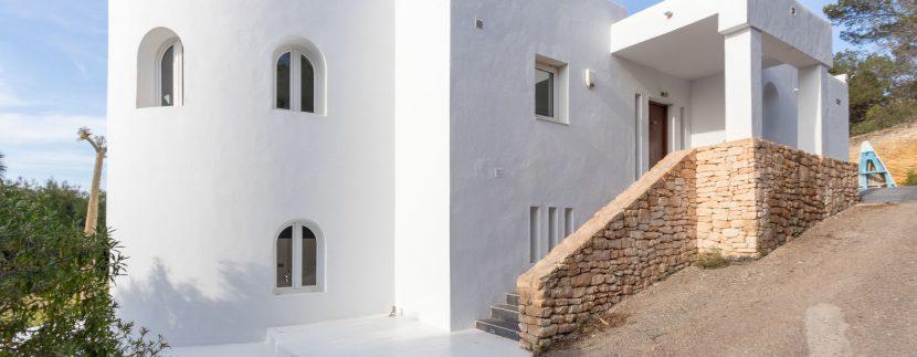 Villas for sale Ibiza - Villa Good Vibe 21