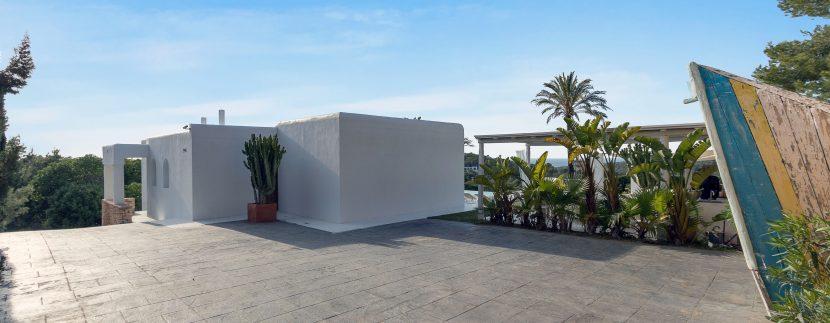 Villas for sale Ibiza - Villa Good Vibe 22
