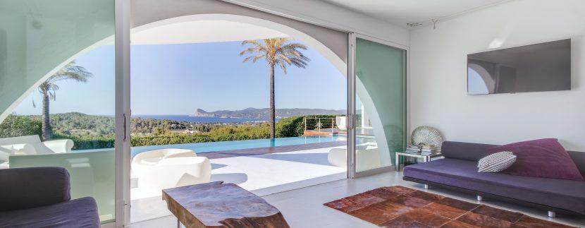 Villas for sale Ibiza - Villa Good Vibe 29