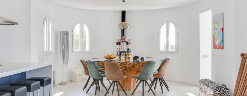 Villas for sale Ibiza - Villa Good Vibe 31