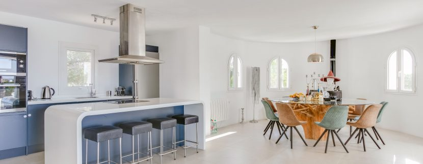 Villas for sale Ibiza - Villa Good Vibe 32