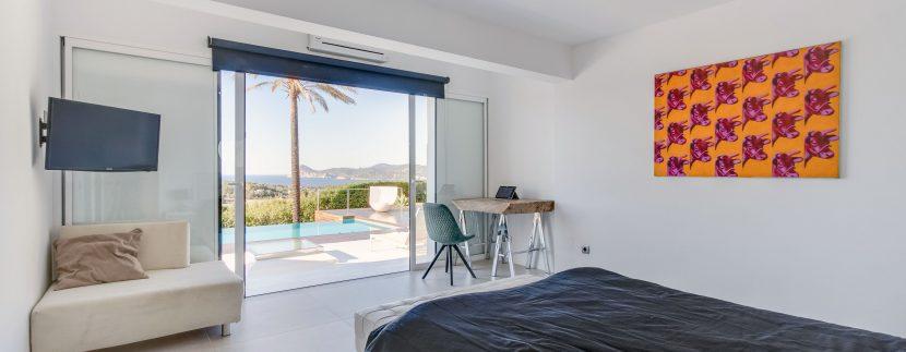 Villas for sale Ibiza - Villa Good Vibe 34