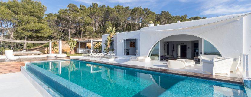 Villas for sale Ibiza - Villa Good Vibe 5