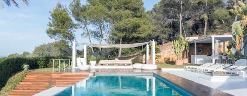 Villas for sale Ibiza - Villa Good Vibe 7