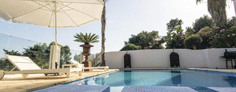 Villas for sale Ibiza - Villa Perrita 1