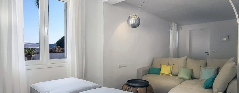 Villas for sale Ibiza - Villa Perrita 14
