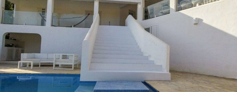 Villas for sale Ibiza - Villa Perrita 2