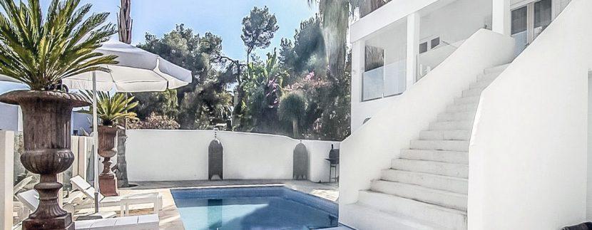 Villas for sale Ibiza - Villa Perrita 4