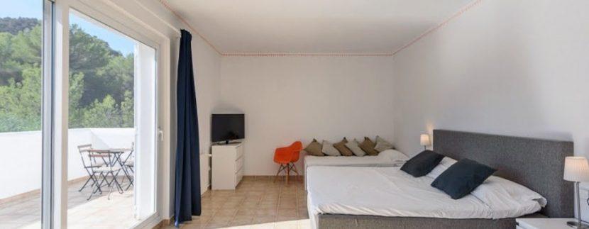 Villas for sale Ibiza - Villa Reforma 5