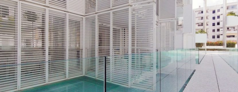 Villas for sale Ibiza - Apartment Patio Blanco Lio 11