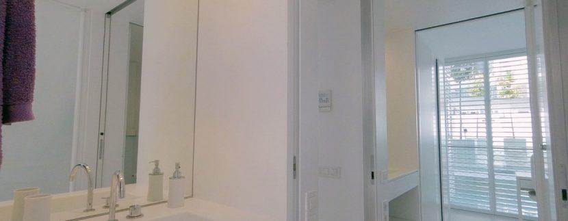 Villas for sale Ibiza - Apartment Patio Blanco Lio 12