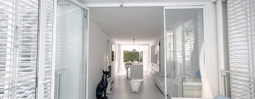 Villas for sale Ibiza - Apartment Patio Blanco Lio 16
