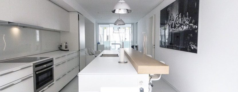 Villas for sale Ibiza - Apartment Patio Blanco Lio 17