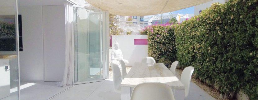 Villas for sale Ibiza - Apartment Patio Blanco Lio 18