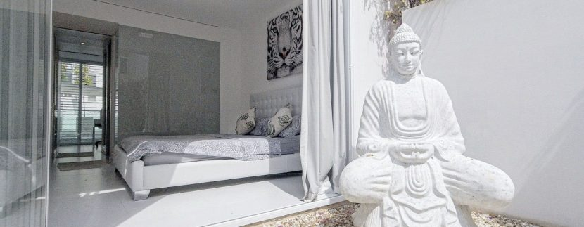Villas for sale Ibiza - Apartment Patio Blanco Lio 19