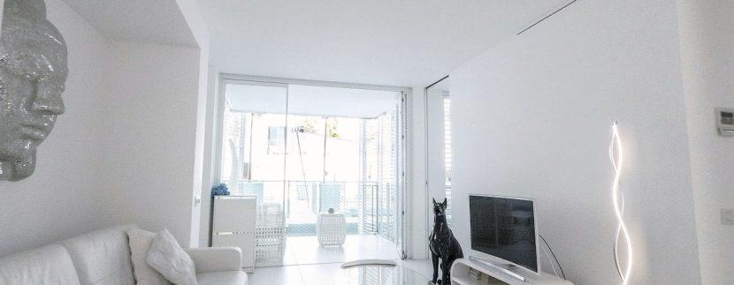 Villas for sale Ibiza - Apartment Patio Blanco Lio 2
