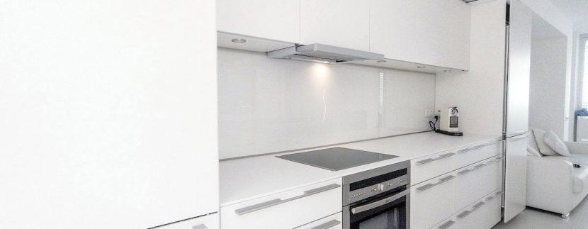 Villas for sale Ibiza - Apartment Patio Blanco Lio 3