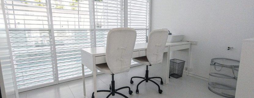 Villas for sale Ibiza - Apartment Patio Blanco Lio 5