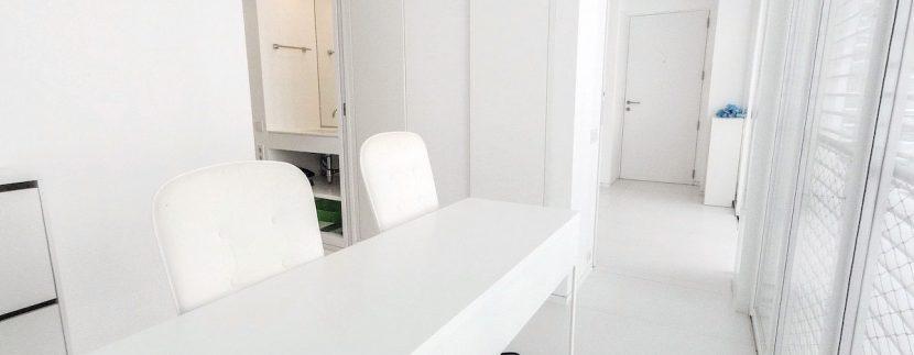 Villas for sale Ibiza - Apartment Patio Blanco Lio 7