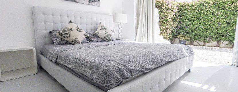 Villas for sale Ibiza - Apartment Patio Blanco Lio 8