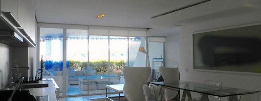 Villas for sale Ibiza - Las Boas Pacha 3