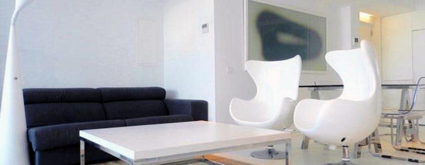 Villas for sale Ibiza - Las Boas Pacha 4