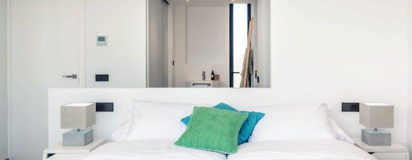Villas for sale Ibiza - Villa Blanqueo 11
