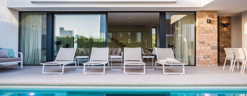 Villas for sale Ibiza - Villa Blanqueo 2