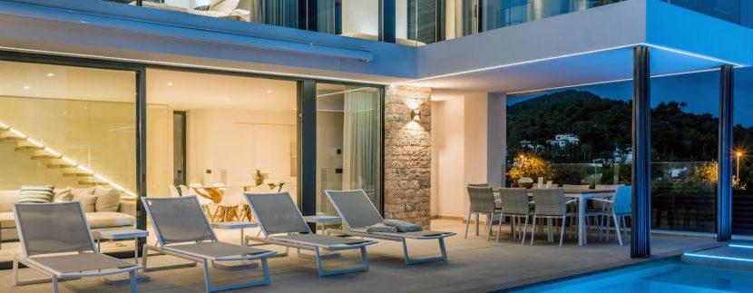 Villas for sale Ibiza - Villa Blanqueo 20