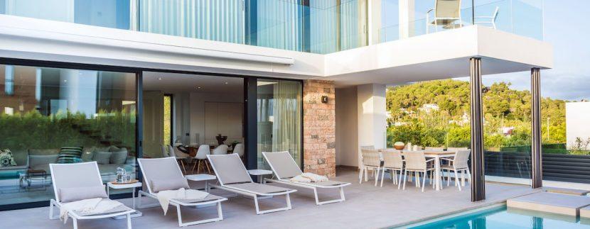 Villas for sale Ibiza - Villa Blanqueo 3