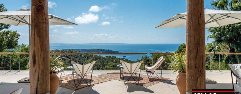 Villas for sale Ibiza - Villa Fayette